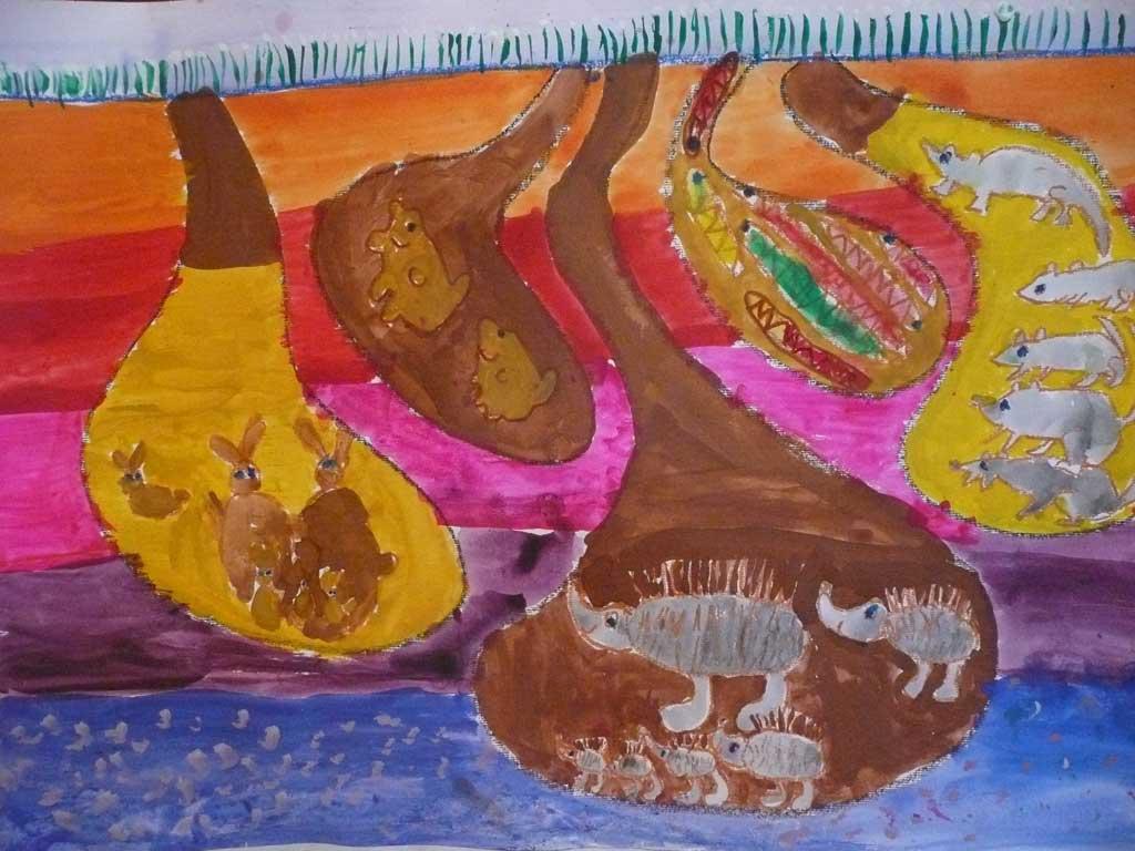 Antje's Kindermalschule, Malschule Solln, Antje's Malstudio, Malstudio Solln, Malschule München, Kunstschule München, Malen Töpfern Werken, Malatelier